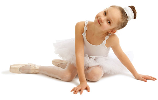 Ballet, Tap, Jazz Classes in Blair County PA